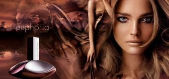Calvin Klein Euphoria woda perfumowana