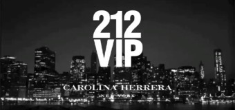 Carolina Herrera 212 VIP Men woda toaletowa