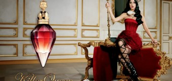 Katy Perry Killer Queen woda perfumowana
