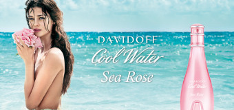 Davidoff Cool Water Sea Rose Woman woda toaletowa