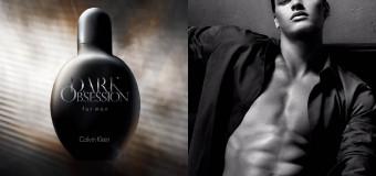 Calvin Klein Dark Obsession for Men woda toaletowa