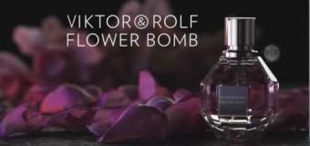 Viktor & Rolf Flowerbomb woda perfumowana