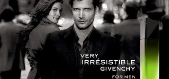 Givenchy Very Irresistible Men woda toaletowa