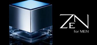 Shiseido Zen Men woda toaletowa