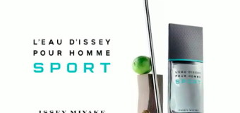 Issey Miyake L Eau D Issey Pour Homme Sport woda toaletowa