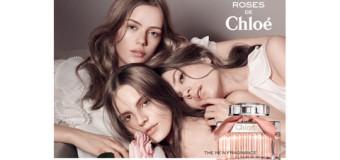 Chloe Rose woda perfumowana