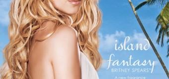 Britney Spears Island Fantasy woda perfumowana