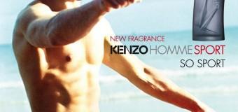 Kenzo Pour Homme Sport woda toaletowa