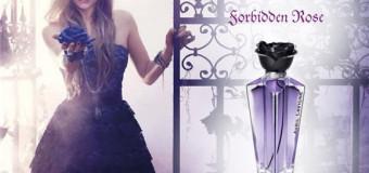 Avril Lavigne Forbidden Rose woda perfumowana