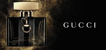 Gucci Oud woda perfumowana
