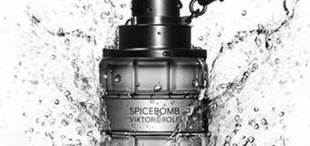 Viktor & Rolf Spicebomb Eau Fraiche woda toaletowa