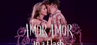 Cacharel Amor Amor In a Flash woda toaletowa
