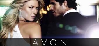 Avon Luck for Him woda toaletowa
