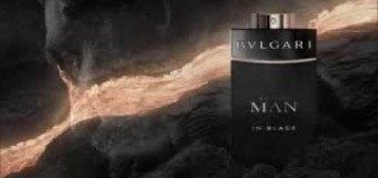 Bvlgari Man In Black woda toaletowa
