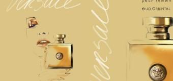Versace Pour Femme Oud Oriental woda perfumowana