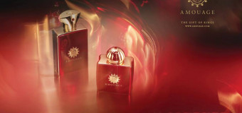 Amouage Journey Man woda perfumowana