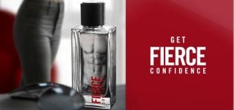 Abercrombie & Fitch Fierce Confidence woda kolońska
