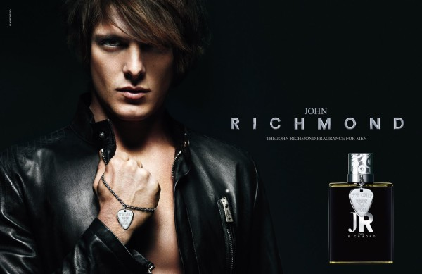 John Richmond For Men John Richmond2
