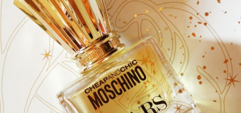 Moschino Stars woda perfumowana