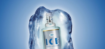 Maurer & Wirtz 4711 Ice Cool Eau de Cologne
