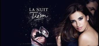 Lancome La Nuit Tresor woda perfumowana