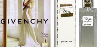 Givenchy My Couture woda perfumowana