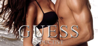 Guess Seductive Homme Blue woda toaletowa
