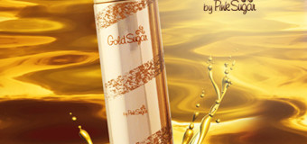Aquolina Gold Sugar woda toaletowa