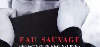 Christian Dior Eau Sauvage Fraicheur Cuir