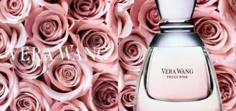 Vera Wang Truly Pink woda perfumowana