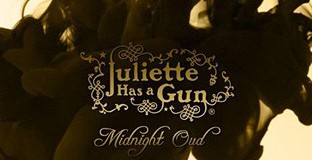 Juliette Has A Gun Midnight Oud  woda perfumowana