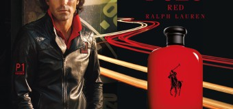 Ralph Lauren Polo Red woda toaletowa