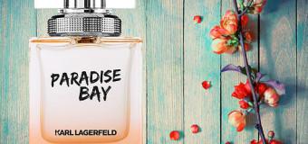 Karl Lagerfeld Paradise Bay For Women woda perfumowana