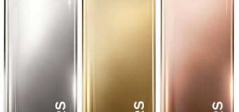 Michael Kors 24K Brilliant Gold woda perfumowana
