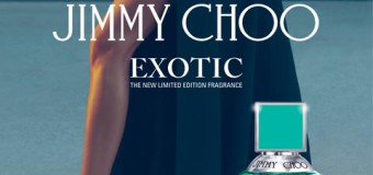 Jimmy Choo Exotic 2015 woda toaletowa