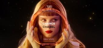 Chanel Chance Eau Vive woda toaletowa