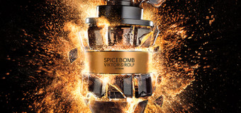 Viktor & Rolf Spicebomb Extreme woda perfumowana