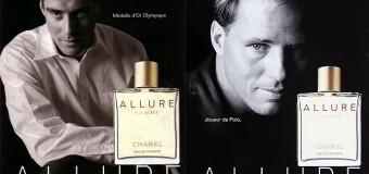 Chanel Allure Homme woda toaletowa