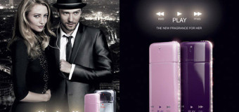 Givenchy Play Intense For Her woda perfumowana