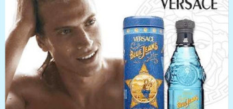 Versace Blue Jeans woda toaletowa