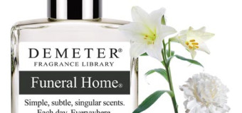 Demeter Funeral Home woda kolońska