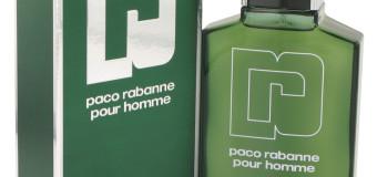 Paco Rabanne Pour Homme woda toaletowa