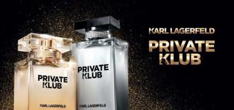 Karl Lagerfeld Private Klub for Women woda pefumowana