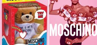 Moschino Toy woda toaletowa