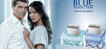 Antonio Banderas Blue Seduction for Women woda toaletowa