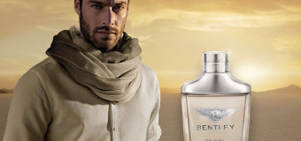 Bentley Infinite Intense woda perfumowana