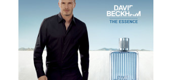 David Beckham The Essence woda toaletowa