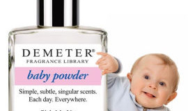 Demeter Baby Powder woda kolońska
