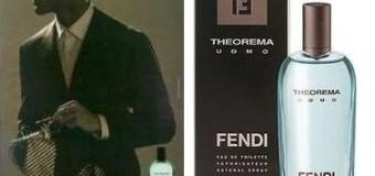 Fendi Theorema Uomo woda toaletowa