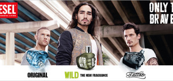 Diesel Only The Brave Wild woda toaletowa